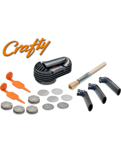 Crafty Verschleissteile Set