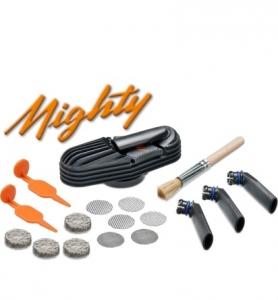 Mighty Verschleissteile Set