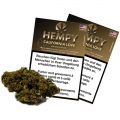 Hempy Indoor California Love Cannabisblüten ohne THC